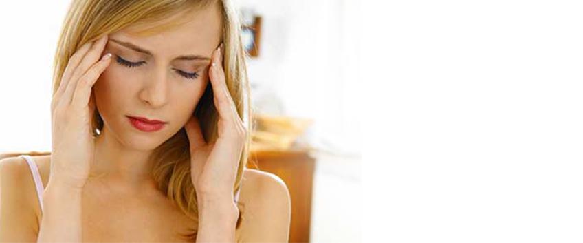 Symptoms of Headaches